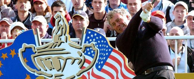 Golf, Ryder Cup 2022: Roma si aggiudica l'organizzazione del torneo internazionale