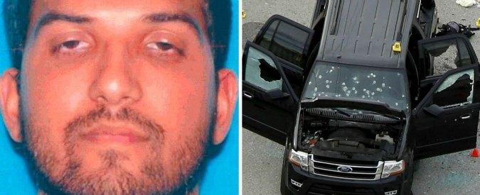 """Strage San Bernardino, Obama: """"Pericolo radicalizzazione. Ma è troppo facile per persone pericolose comprare armi"""""""