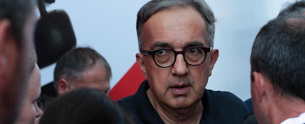 """Ferrari, Marchionne: """"Stiamo pensando a un ritorno Alfa Romeo in Formula 1"""""""