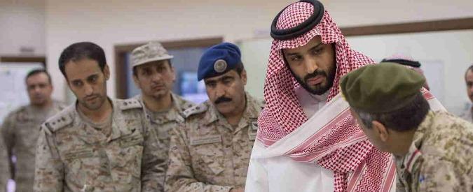 """Terrorismo, 34 Paesi arabi formano coalizione militare: """"Combattere non solo contro l'Isis"""""""