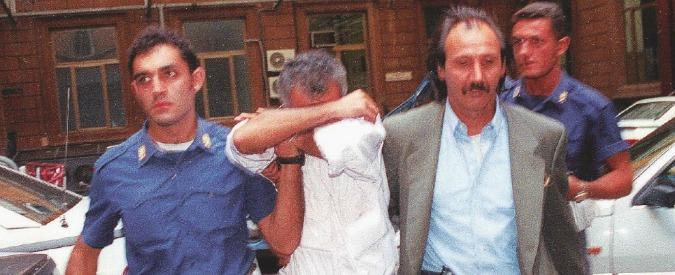 """Mafia Capitale, parla l'ex boss della Magliana Abbatino: """"Io? Un morto che cammina. Carminati mi farà ammazzare"""""""