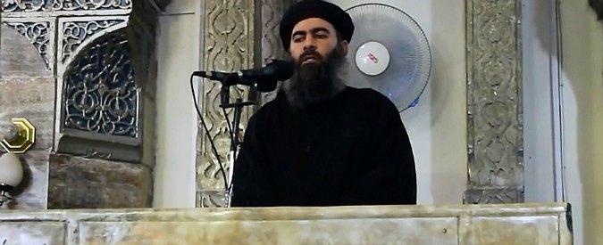 """Al Baghdadi: """"Raid non ci indeboliscono"""" Vienna: """"Possibili attentati in capitali Ue"""""""