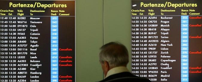 Terrorismo, accordo Ue per tracciare passeggeri dei voli. Dati a disposizione delle autorità per sei mesi