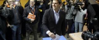 Elezioni Spagna, urne aperte: alle 18 affluenza al 58,3%, in lieve aumento  dal 2011