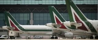 Alitalia, Di Maio: 'Atlantia decotta quando toglieremo concessioni, non può salvarla'. La holding: 'Provoca gravi danni in Borsa'
