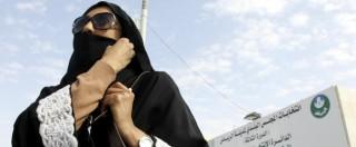 """Arabia Saudita, prime elezioni """"aperte"""" a donne. Ma la discriminazione di genere pesa sul voto"""
