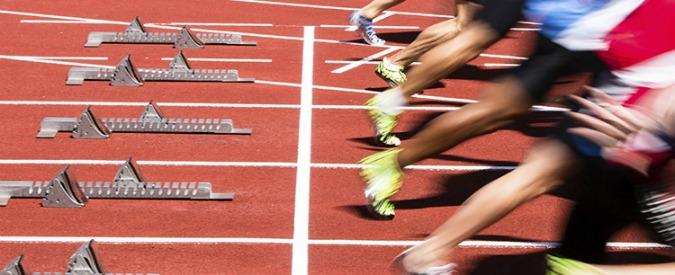 Atletica leggera, corridori fantasma e gare truccate per incassare finanziamenti della Regione Basilicata: 23 indagati