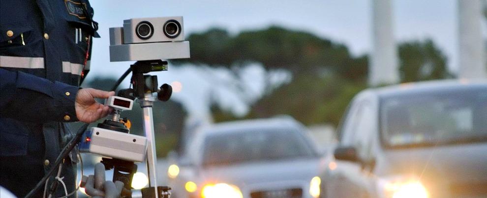 Autovelox e Tutor, via libera al controllo automatico di assicurazione e revisione