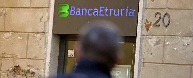 Salva banche, risparmiatori delusi da incontro con vertici nuovi istituti.  Da Banca Marche: documenti gratis