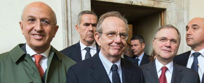 Banca Etruria, Bankitalia a danno fatto prepara nuove sanzioni per ex vertici. Anche Lorenzo Rosi e Pierluigi Boschi