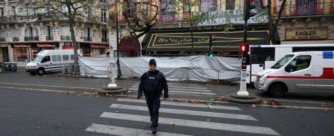 """Attentati Parigi, """"Isis voleva colpire anche Olanda e Gran Bretagna"""""""