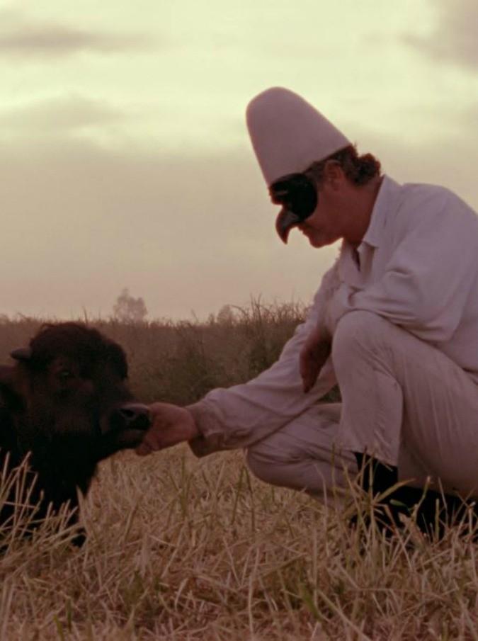 """Bella e Perduta, la Reggia di Carditiello è una bellezza dimenticata del """"Malpaese"""": il film di Pietro Marcello la racconta"""