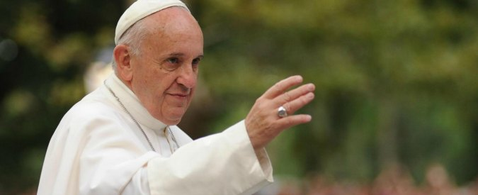 """Papa Francesco ai sacerdoti: """"La doppia vita dei preti è una brutta malattia della Chiesa"""""""