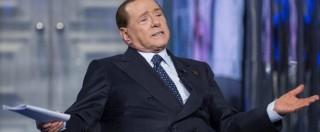 """Mediaset sotto assedio, Berlusconi: """"Nessuno ridimensioni il nostro ruolo di imprenditori"""""""