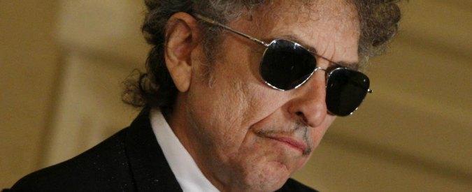 Bob Dylan, fonte d'ispirazione per scienziati. Le canzoni citate in 213 studi