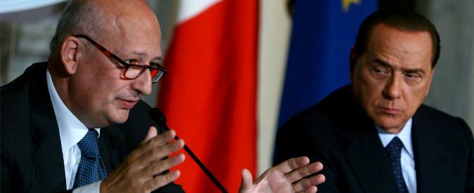 """Bondi: """"Io servo pentito di Berlusconi: era brillante all'opposizione, fallimentare al governo. E' peggio del Conte Ugolino"""""""