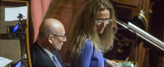 """Verdini, anche Bondi e Repetti nel gruppo al Senato: """"Non c'è alternativa a Renzi"""""""