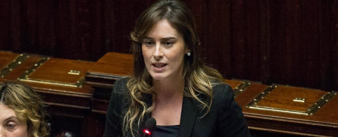 """Banca Etruria: """"Pubblicare verbali del Consiglio dei ministri per comprendere il ruolo avuto dalla Boschi"""""""