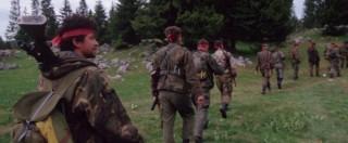 """Brescia, uccise tre volontari italiani in Bosnia: estradato il """"comandante Paraga"""""""