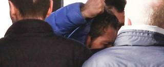 """Massimo Bossetti partecipa ai funerali della madre Ester Arzuffi. """"Ha anche parlato dal pulpito della chiesa"""""""
