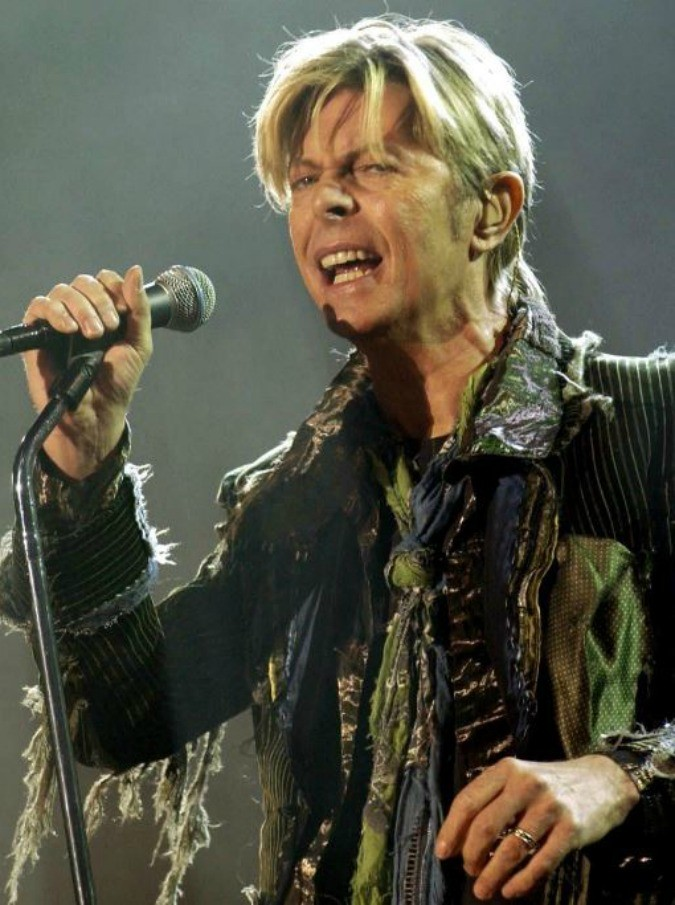 David Bowie, il nuovo Blackstar esce l'8 gennaio (il giorno del compleanno del Duca Bianco)