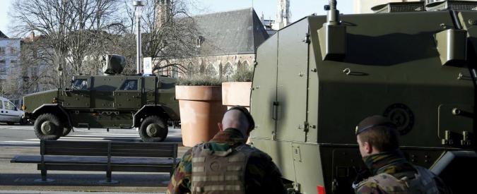 Attentati Parigi, a Bruxelles arrestata decima persona legata alle stragi. Rischio attentati per Capodanno: sei fermi