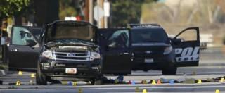"""Strage in California, fonti Fbi: """"Killer era radicalizzato, aveva contatti con estremisti internazionali"""". In casa trovato arsenale"""