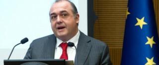 Truffa all'Inpgi, il presidente della cassa dei giornalisti Camporese rinviato a giudizio con altre 12 persone