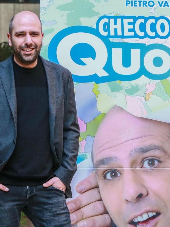 """Quo Vado? Checco Zalone supera i 22 milioni in tre giorni. Celentano: """"Un toccasana"""""""