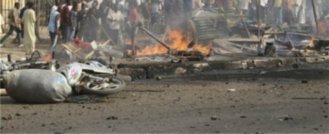 Ciad, kamikaze si fanno esplodere al mercato. Almeno 28 vittime e 80 feriti