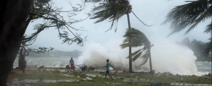 Cambiamenti climatici, chi vince e chi perde: per gli Usa conto potenziale da 130 miliardi, a rischio rating di Caraibi e Asia