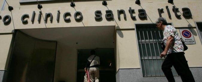 """Brega Massone, la Cassazione annulla l'ergastolo all'ex primario della Santa Rita: """"Non erano omicidi dolosi"""""""