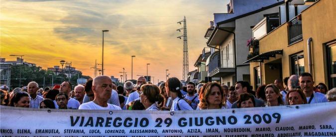 """Strage di Viareggio, parla il superperito di Ustica. Ma i """"non so"""" non convincono pm"""