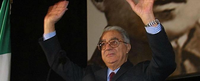 """La morte di Armando Cossutta: """"Ero, sono e resterò sempre un comunista"""""""