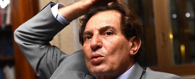 Intercettazione Crocetta, la procura di Palermo chiude indagini per i giornalisti
