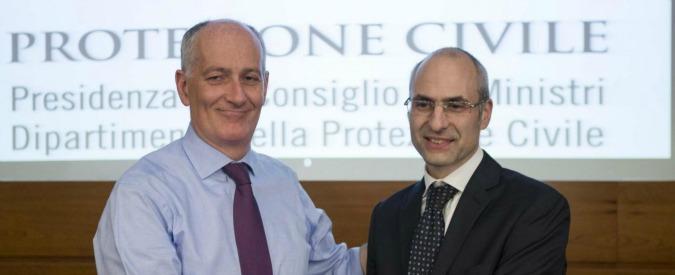 Previsioni errate, stop alla responsabilità penale per i vertici della Protezione civile