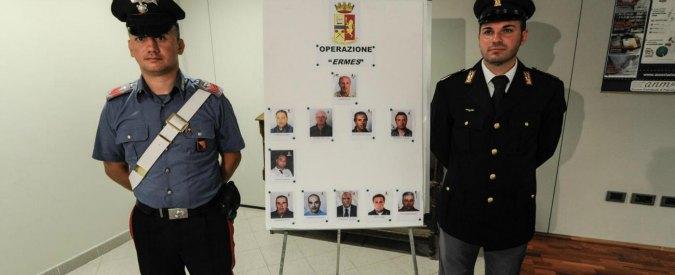 """Mafia, sequestro per 13 milioni a presunti fiancheggiatori Messina Denaro: """"Società e carte credito per la latitanza del boss"""""""