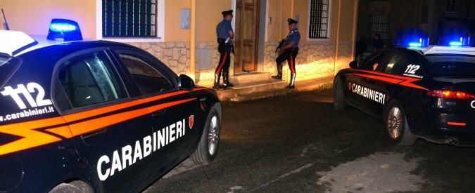 """'Ndrangheta, nove arresti a Roma: """"Minorenni utilizzati per spaccio"""""""