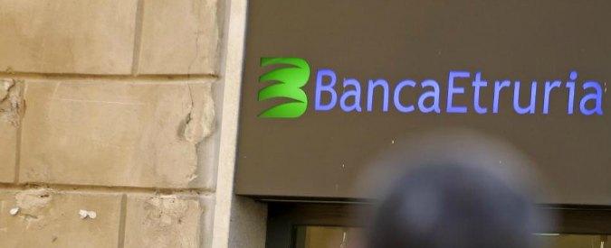 Banca Etruria, dichiarata l'insolvenza. Respinto ricorso di incostituzionalità del bail in