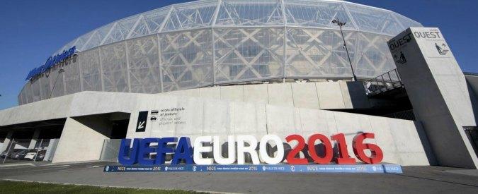 Europei 2016, gironi e calendario. Italia parte in salita con Belgio, Irlanda e Svezia