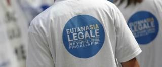 """Eutanasia """"affrontata dal Parlamento entro 2018"""". Pontificia accademia vita: """"Scelta di solitudine e abbandono"""""""