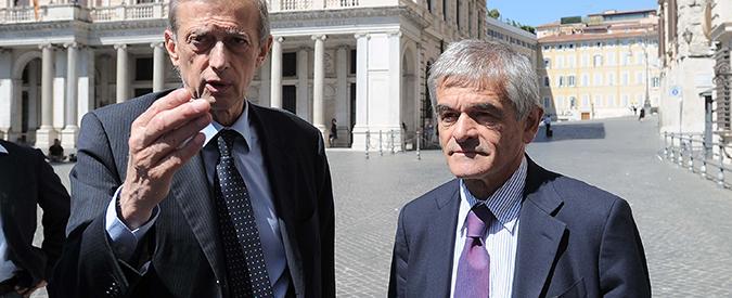 """Torino, Fassino scioglie le riserve: """"Mi ricandido sindaco"""". Niente primarie sotto la Mole"""