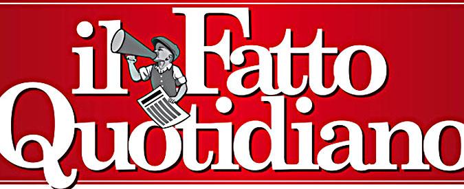 In edicola sul Fatto del 13 gennaio: Stato-mafia, quel tritolo è per Di Matteo