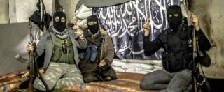 """Isis, """"foreign fighters raddoppiati da giugno 2014. Russi e asiatici aumentati del 300%"""""""