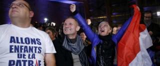 """Elezioni Francia, effetto Isis trascina il Front National. Ma non a Parigi. Le Pen: """"E' la rivolta contro le élite"""""""