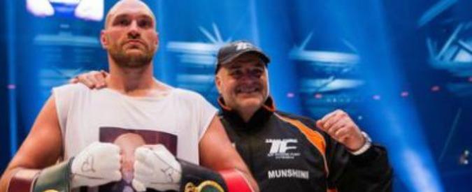 Tyson Fury dalle stelle alle stalle: addio titolo Ibf e denuncia per commenti omofobi e sessisti sulla Bbc