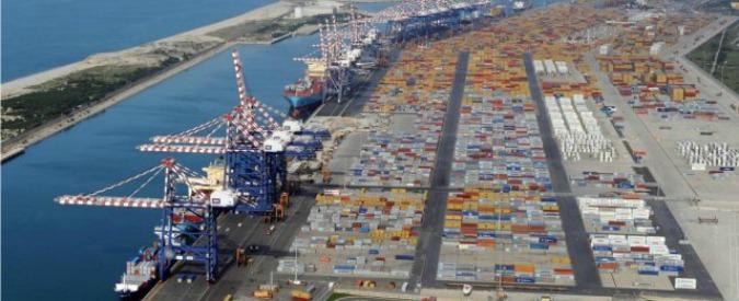 Reggio Calabria, maxi sequestro al porto di Gioia Tauro: 344 chili di cocaina nascosti in container