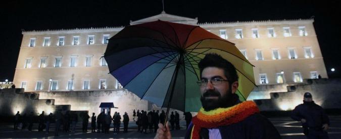 Grecia, legalizzate le unioni civili per le coppie dello stesso sesso