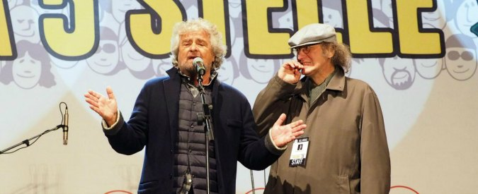 Gianroberto Casaleggio morto, addio al co-fondatore del Movimento 5 Stelle