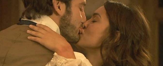 Il Segreto, la telenovela spagnola che ha lo stesso pubblico di Del Debbio